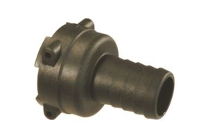 Hose Fittings Fork / Pin Fit Straight